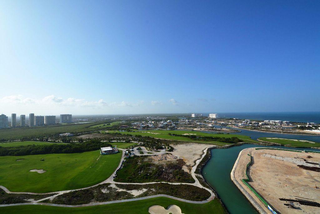 3 de 4: terreno residencial en venta puerto cancun