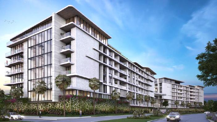 1 de 15: venta departamento nuevo en puerto cancun