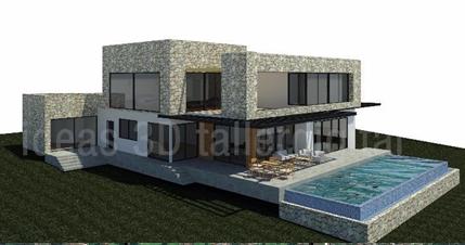1 de 26: Residencia en venta Avanda