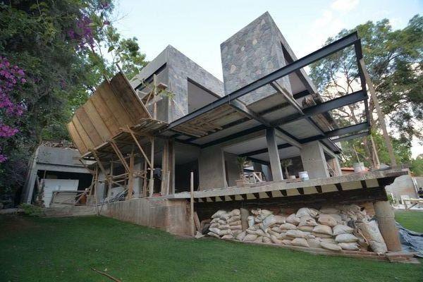 2 de 26: Casa en construccion avandaro mexico