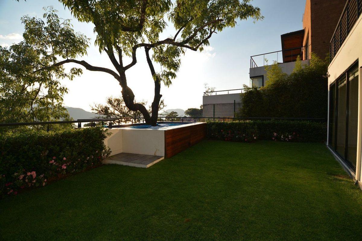 13 de 26: amplia terraza