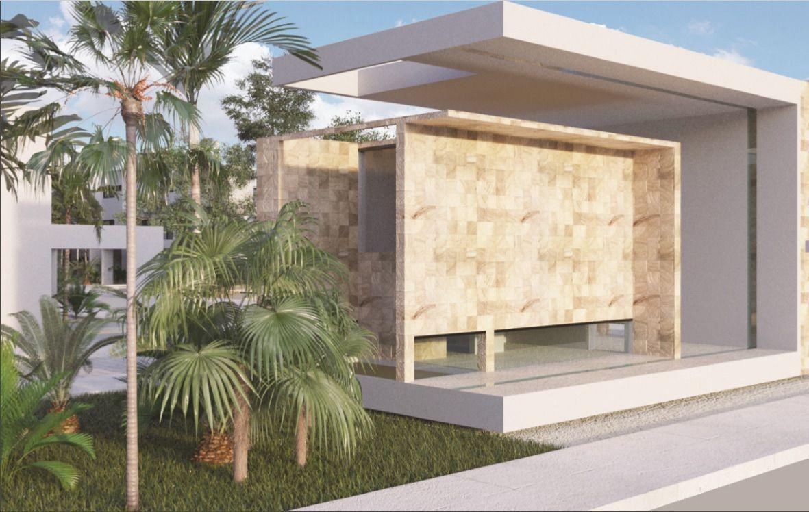 3 de 6: residencial lantana venta casa
