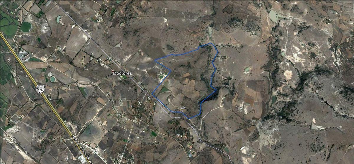 2 de 5: terreno en renta uso mixto mexico df