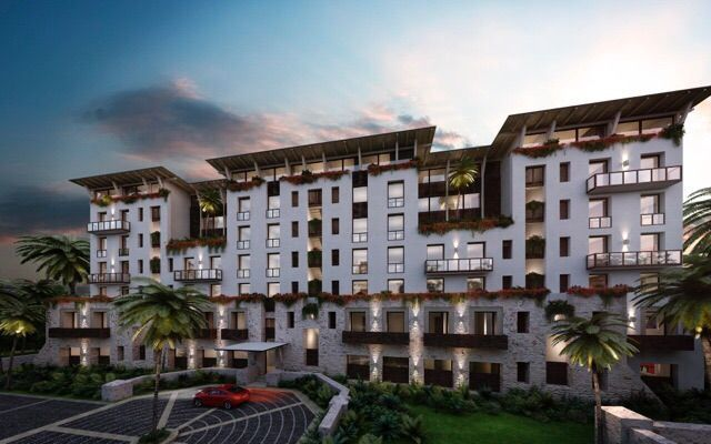 1 de 9: Departamentos en venta en Cancun Centro