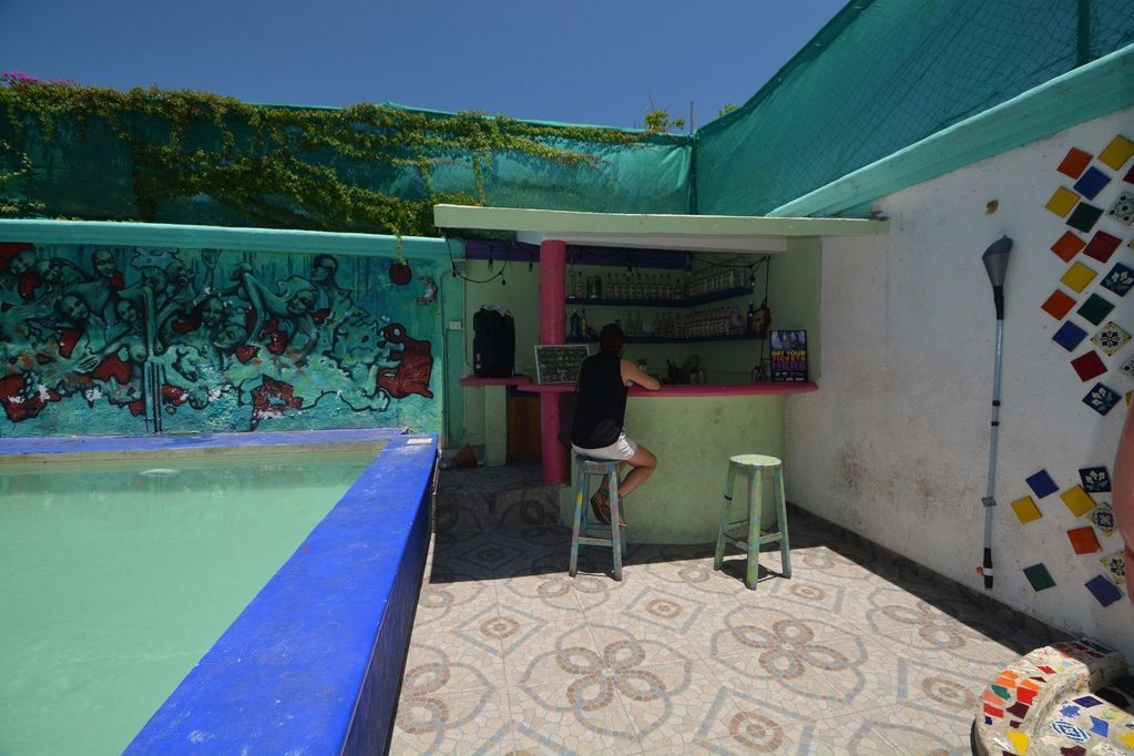 5 de 23: hostel venta centro cancun