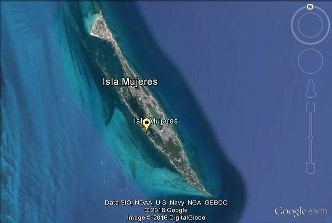 2 de 3: venta lote hotelero en isla mujeres