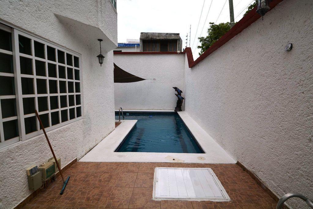 1 de 18: Casa en venta en el centro de cancun