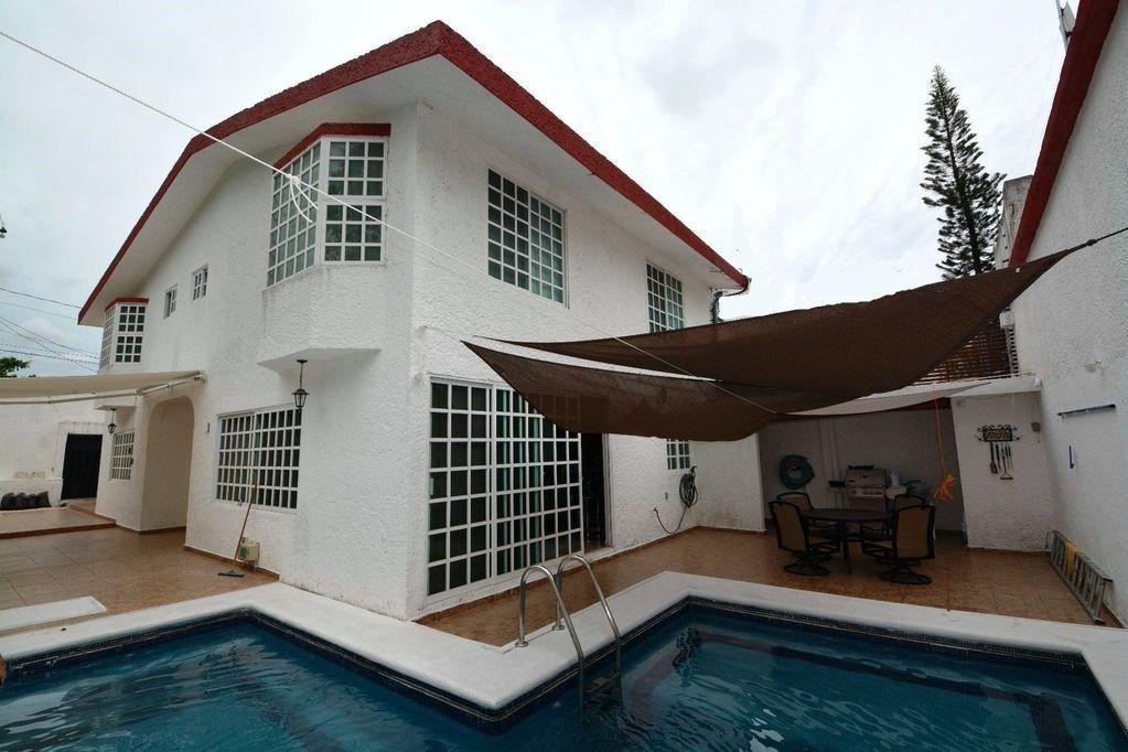 15 de 18: Venta casa en cancun centro