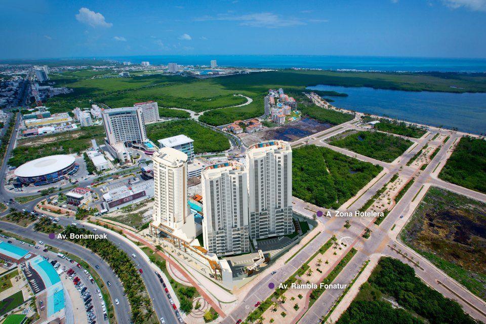 3 de 12: Nuevo desarrollo en Cancun