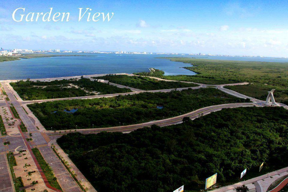 5 de 12: Vista zonas verdes
