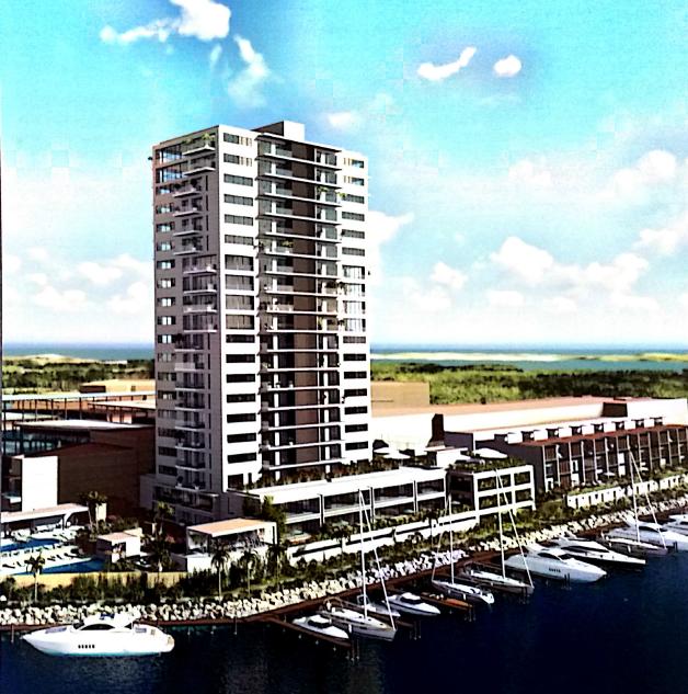 1 de 9: Departamento en venta Puerto Cancun