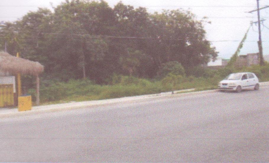4 de 4: Venta terreno en Tulum