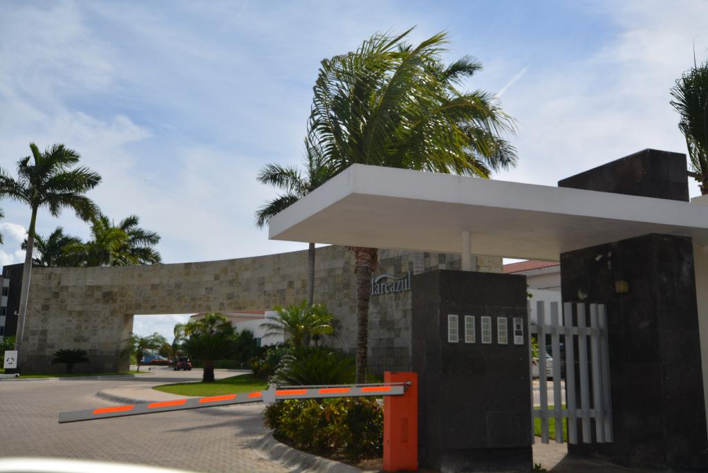 2 de 26: Residencial en Playa del Carmen