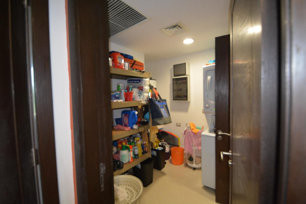 22 de 26: cuarto de lavado