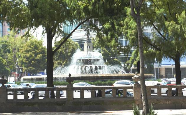 1 de 2: Edificio comercial en venta Reforma Mexico