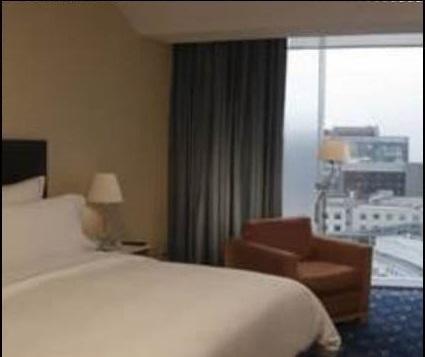 1 de 6: 2 hoteles en venta Santa Fe CDMX