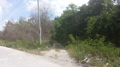9 de 9: supermanzana 117 terreno en venta cancun