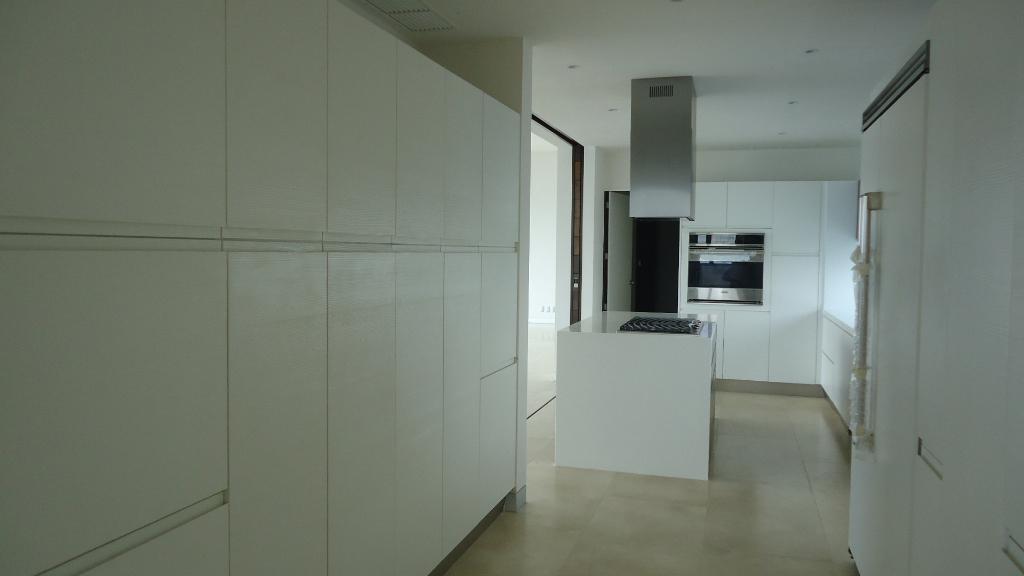 7 de 26: Amplio penthouse