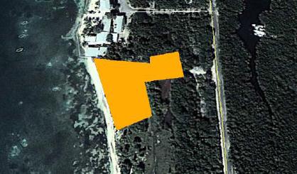 1 de 12: venta terreno en isla mujeres