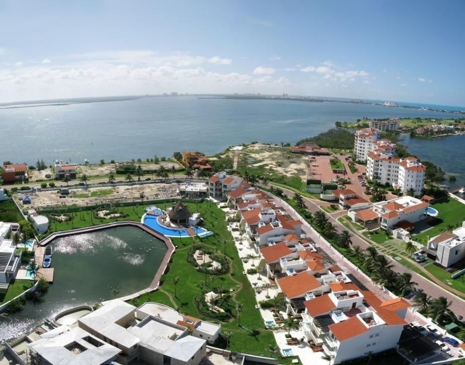12 de 20: Desarrollo en la Zona Hotelera de Cancun