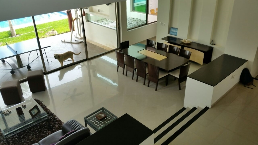 10 de 26: Residencia en Lagos del Sol con acabados de Lujo