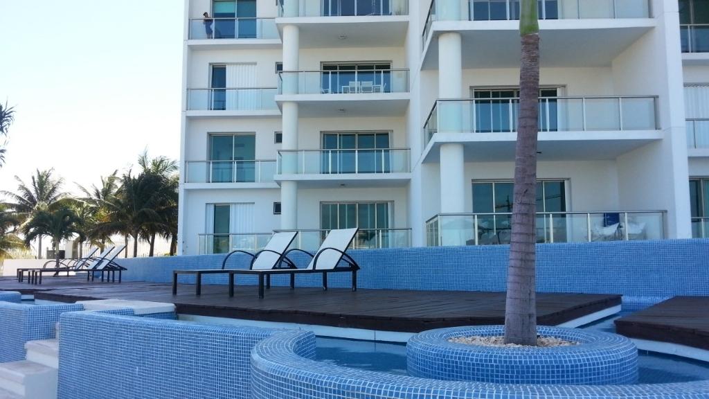 15 de 20: Departamentos de lujo en Cancun