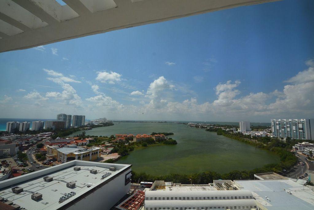 1 de 17: Penthouse en venta en Punta cancun