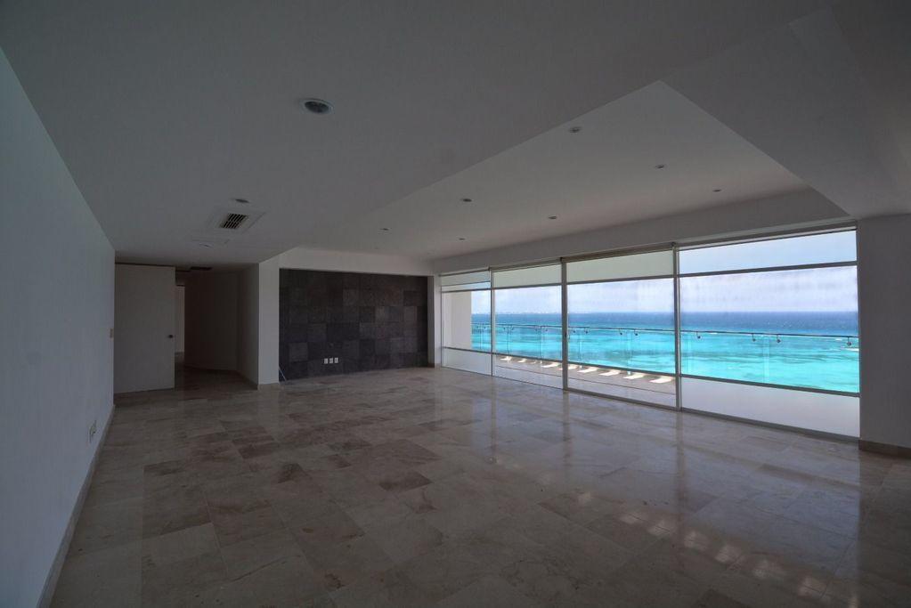 8 de 17: Penthouse en Punta Cancun