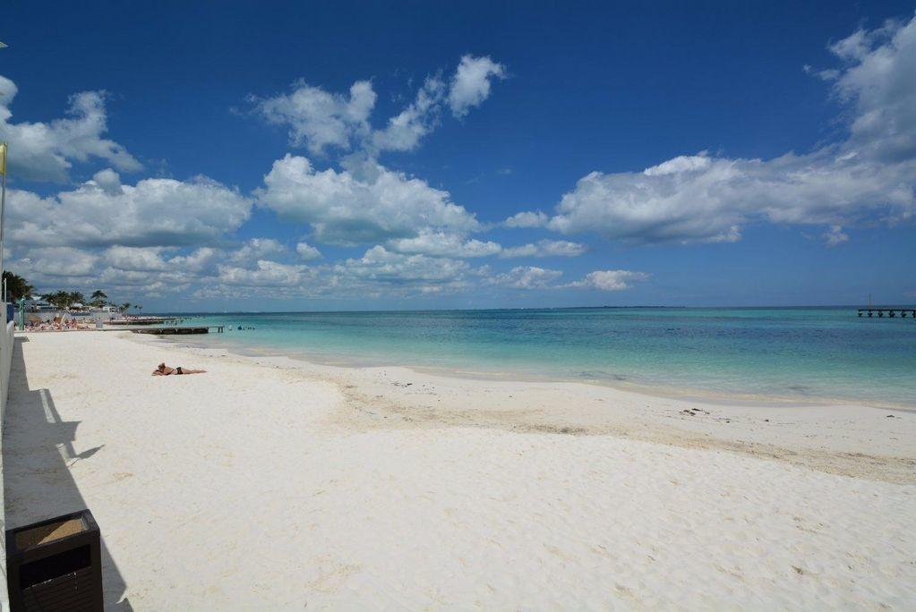 16 de 17: Penthouse en Punta Cancun Frente a la playa