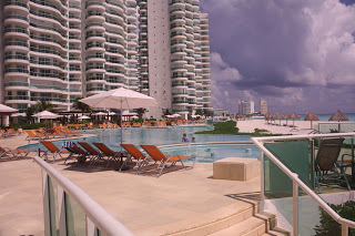 8 de 26: Desarrollo en la Zona Hotelera de Cancun