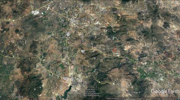4 de 6: Terreno cerca de Tequisquiapan
