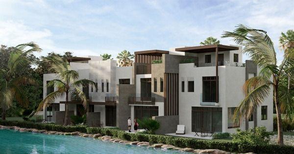 1 de 11: Villa en preventa en Playa del Carmen