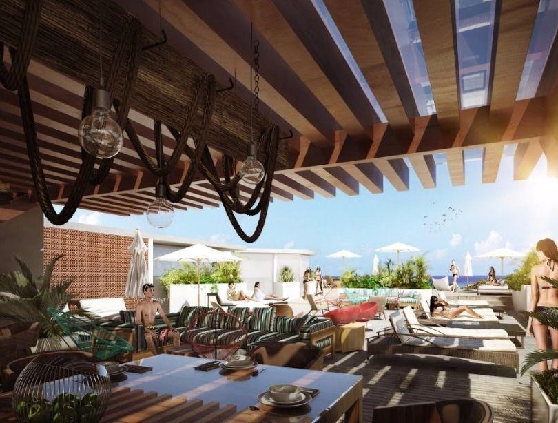 2 de 6: Rooftop