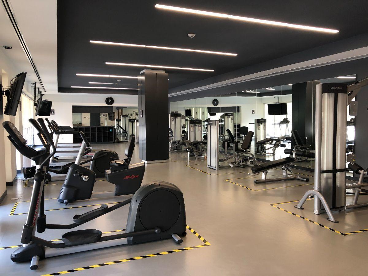 20 de 25: Gym