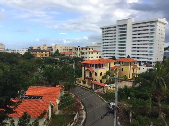 4 de 5: Vista desde el Balcon