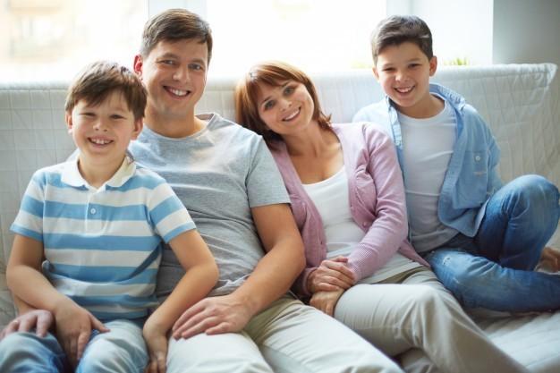 11 de 15: La mejor opción para tu familia