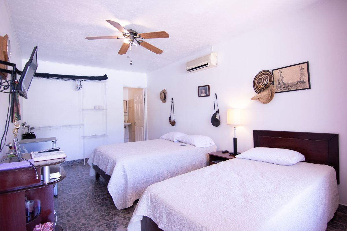 13 of 19: 2nd floor bedroom