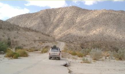 6 de 7: Terreno Baja california