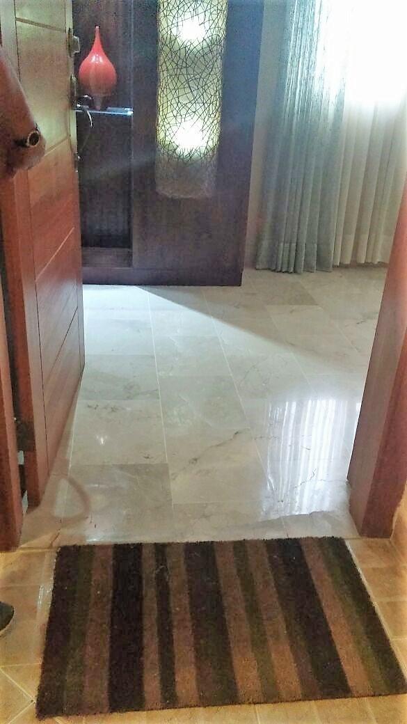 15 de 15: Pisos en marmol