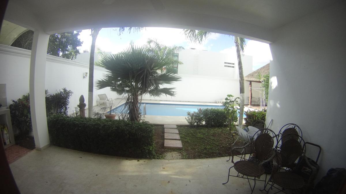 12 de 36: Vista desde la Sala