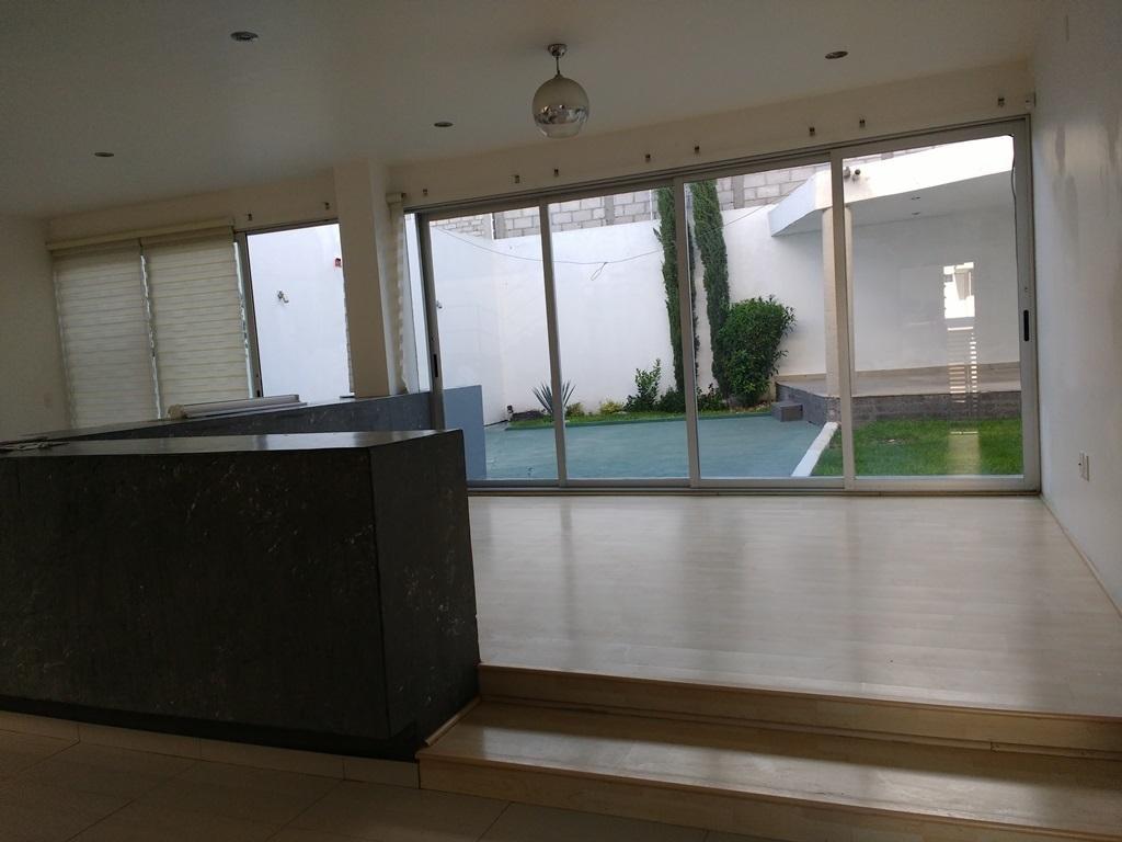 Casa en renta Juriquilla, Querétaro 3 Recámaras, Sala de T.V. ...