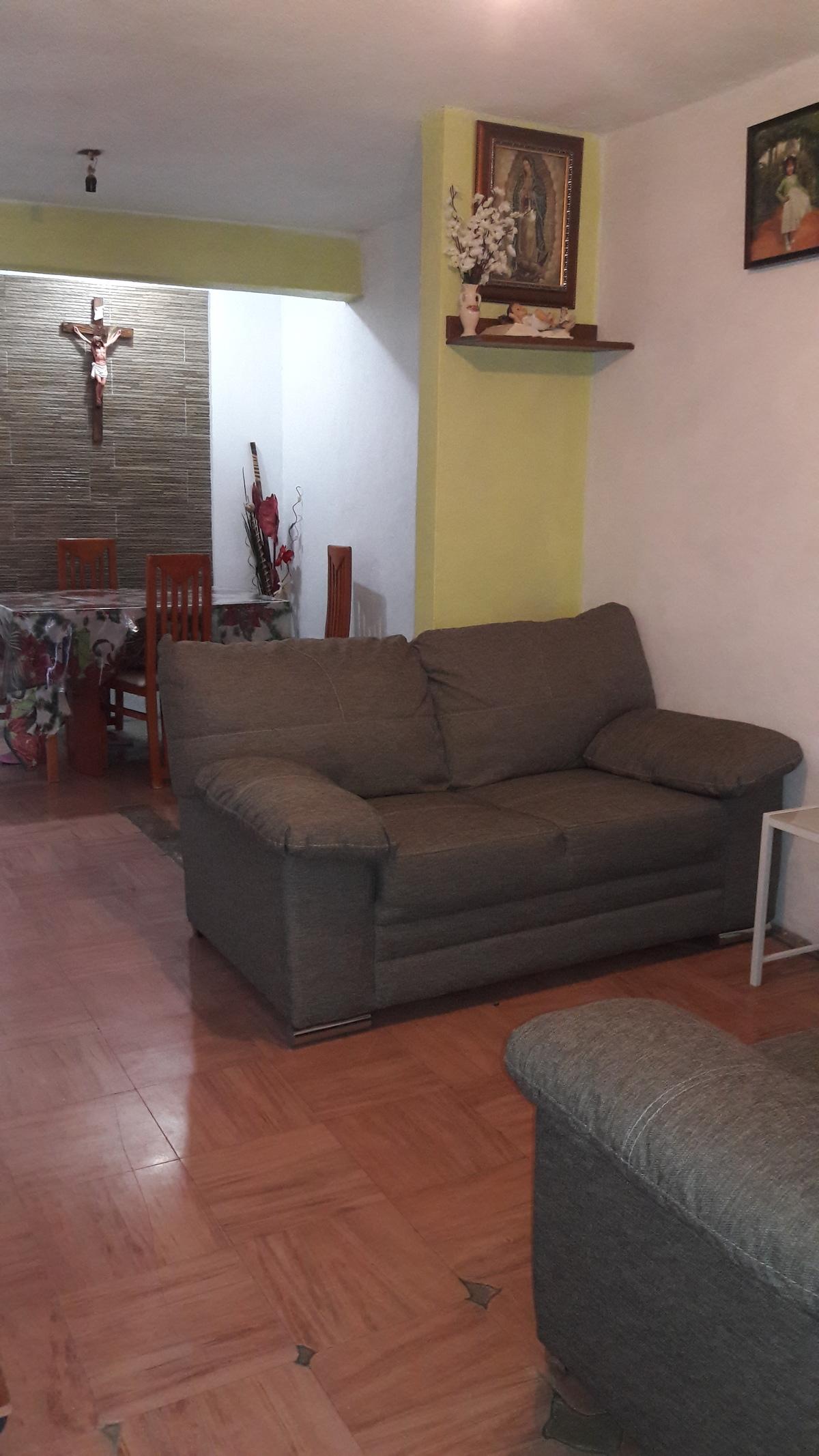 Preciosa Casa Equipada De 4 Rec En H Roes Tec Mac Seccion Flores # Muebles Luz Tecamac