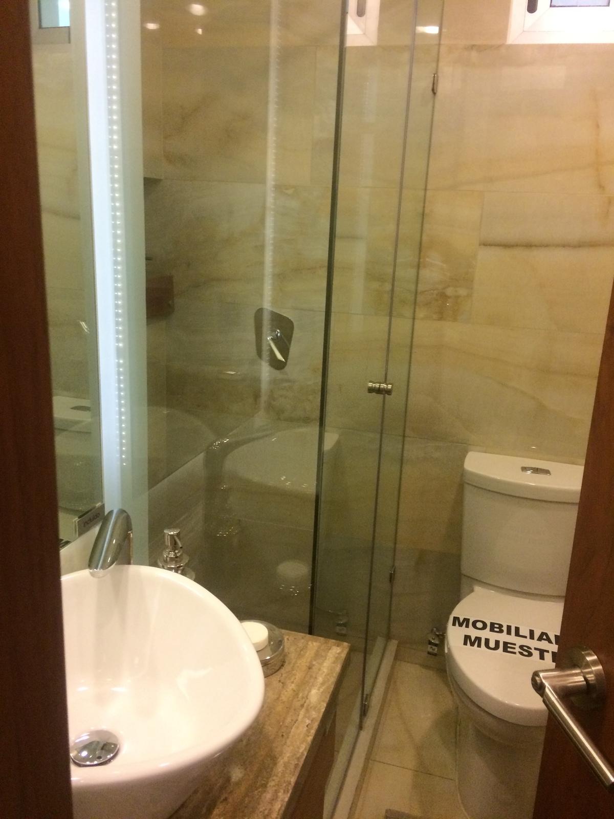 12 de 16: Baño Recámara Principal