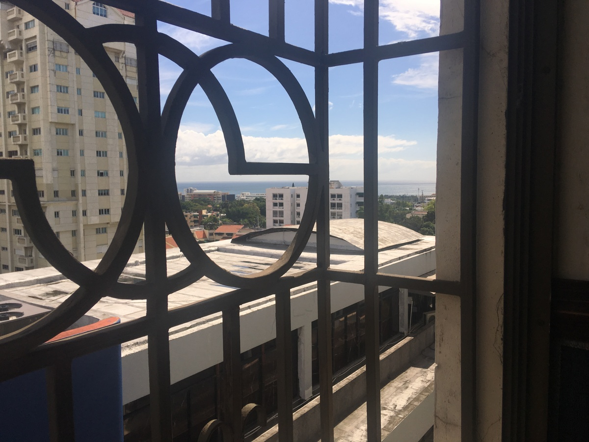 1 de 18: Vistas del apartamento