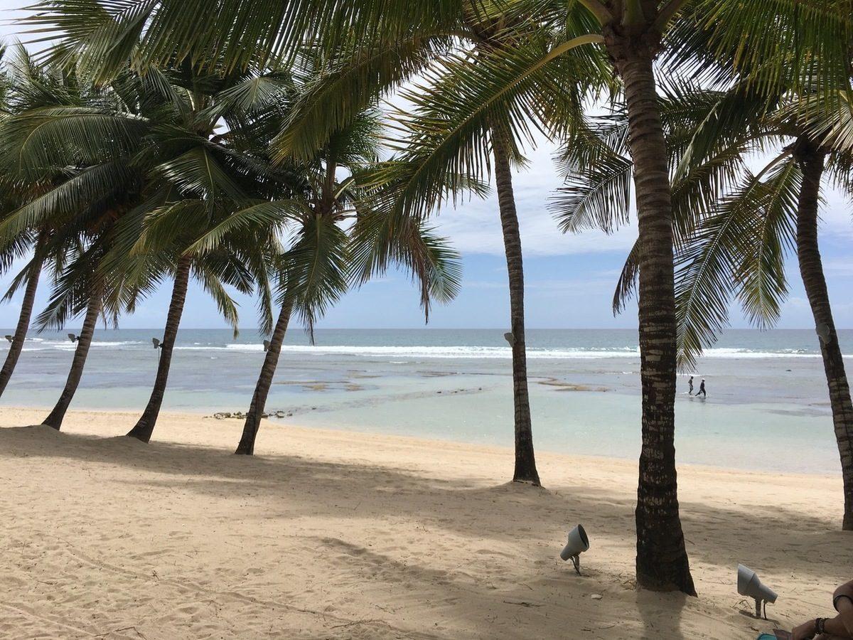 21 de 25: Beach Sands
