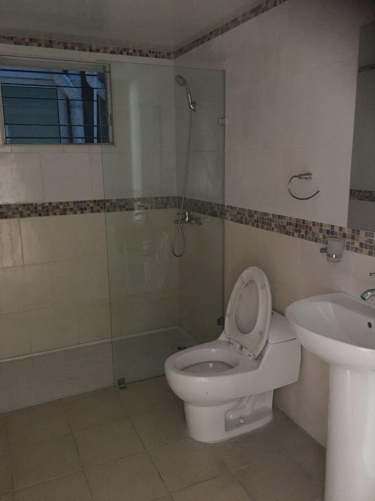 5 de 7: baños modernos
