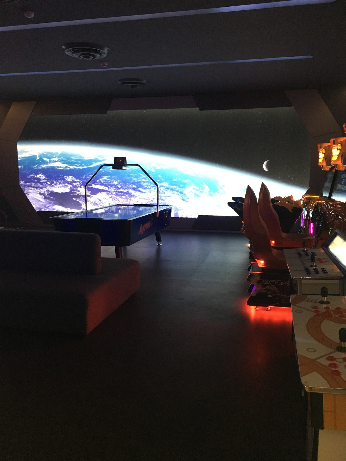 13 de 18: Arcadia de pinball