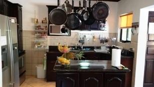 2 of 9: Kitchen