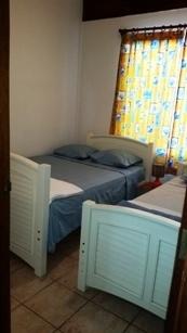 6 of 9: Guest Bedroom