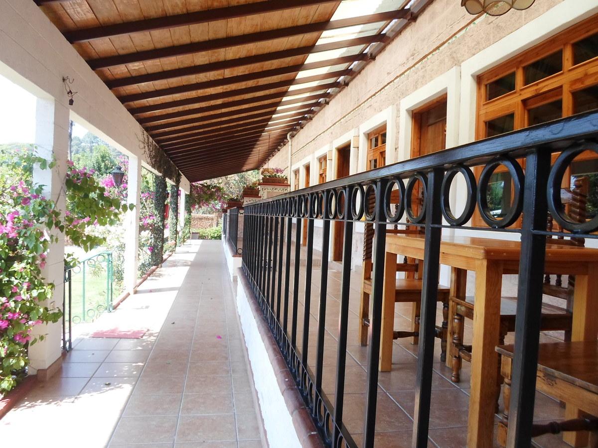 17 de 42: Habitaciones en Planta Baja